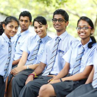 Wycherley International School, Colombo